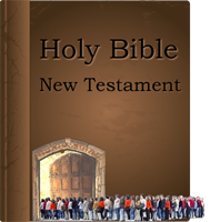 Holy Bible Adventures featuring Old and New Testament